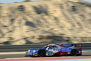 WEC Breaking news Rebellion confirms LMP1 move for 2018/19 WEC season