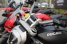 Other bike New Leadership at VW Spurs Ducati Sale Rumors Again