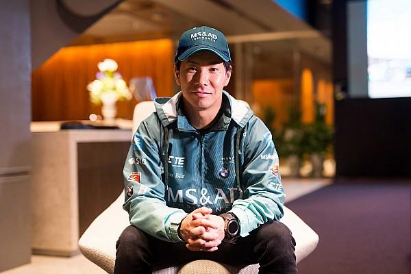 Kobayashi debutará en la Fórmula E en Hong Kong