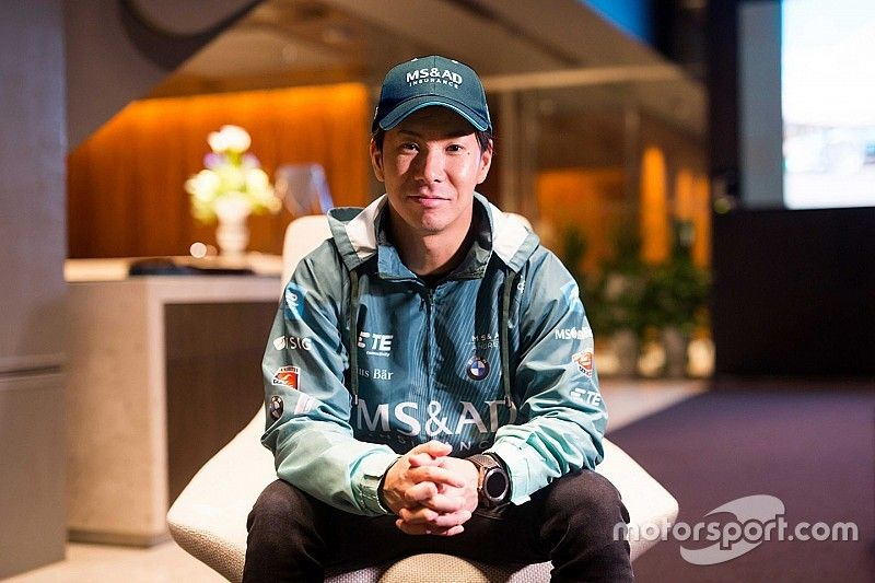 Hongkong: Kamui Kobayashi gibt Formel-E-Debüt für Andretti