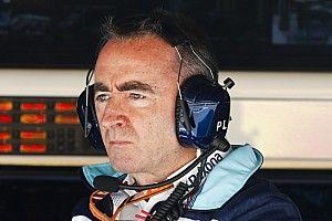 Lowe: La recuperación de Williams es mi mayor desafío