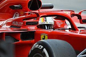 La FIA aclara su posición sobre los retrovisores en el Halo