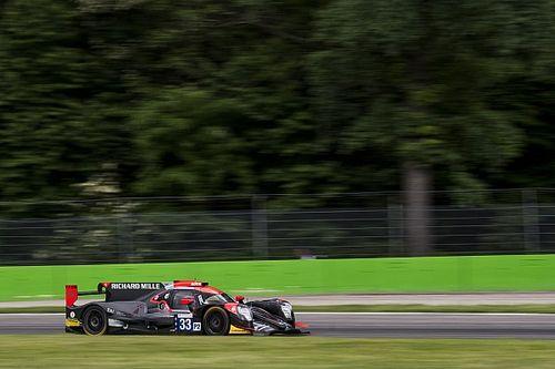 TDS Racing perd sa pole position à Monza