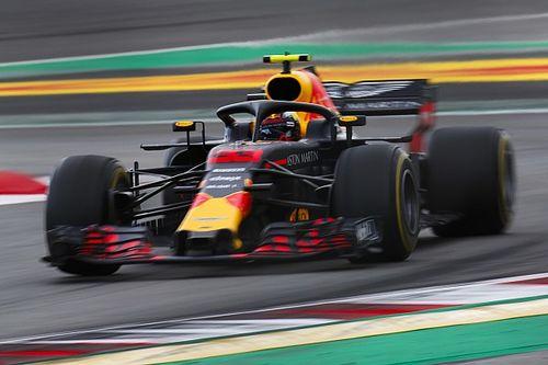 Formel 1 Kanada 2018: Verstappen trotz Reifenschaden Schnellster