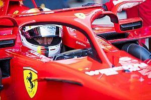 """Vettel: """"Los nuevos Pirelli nos han perjudicado más a nosotros"""""""