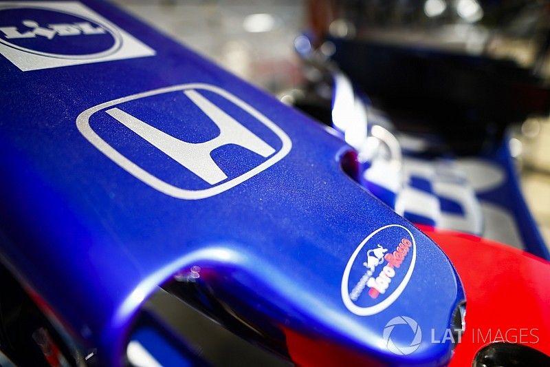 Honda describe los factores clave en su negociación con Red Bull