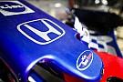 Honda fait le point sur les discussions avec Red Bull