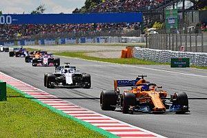 """Alonso: """"Parecía que sería imposible sumar tras la primera vuelta"""""""