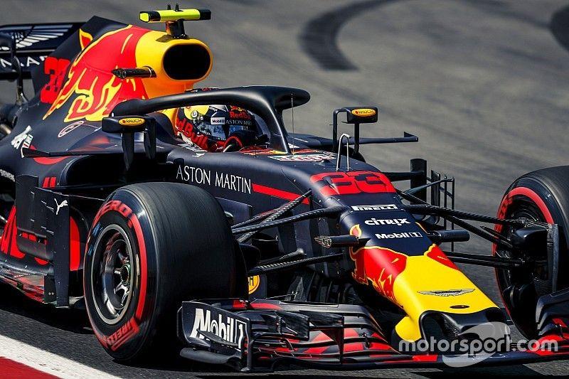 Verstappen piensa mejor en Mónaco tras la calificación en España
