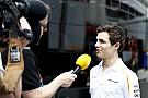 """McLaren tegen concurrentie: """"We laten Norris niet gaan"""""""