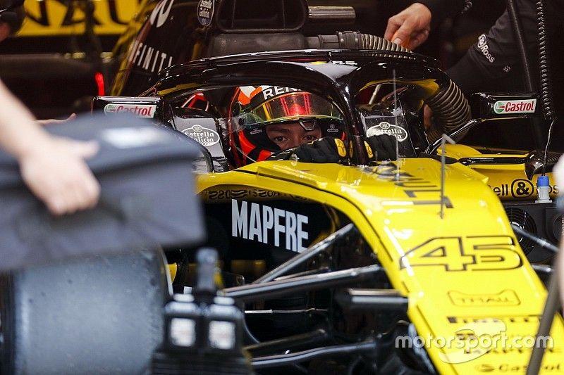 Renault confirma pilotos da F2 em teste de pneus em Suzuka