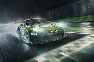 Auto Actualités Porsche présente la nouvelle 911 GT3 R