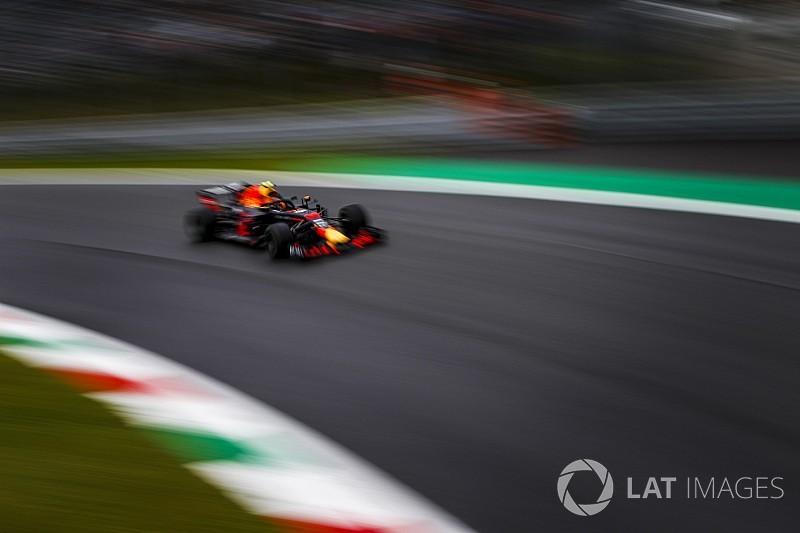 """Red Bull """"zu langsam"""": Warum Spa dennoch Hoffnung gibt"""