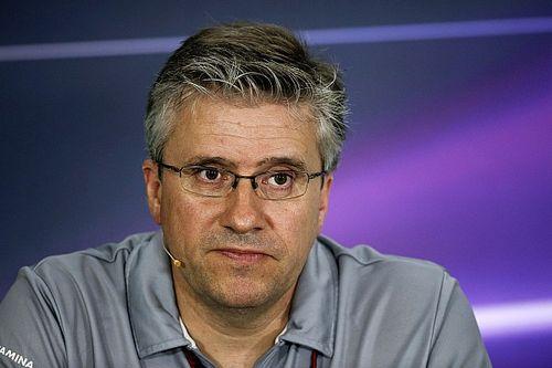 Em reestruturação, Renault confirma nome de diretor técnico veterano