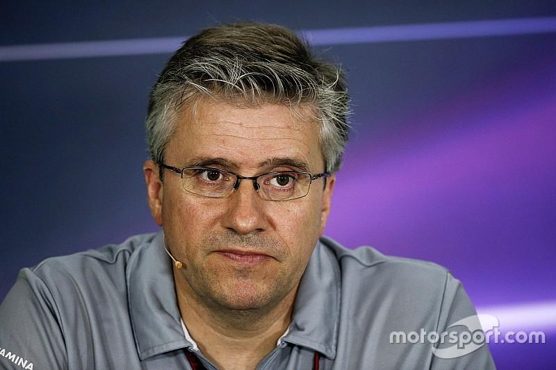 Pat Fry fait son retour chez McLaren