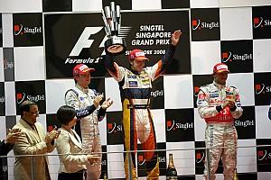 Amikor Rosberget még szidták a Williamsnél