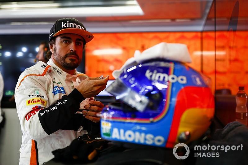 Fernando Alonso: Wie er bei McLaren für Unruhe sorgt