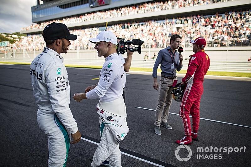 Hamilton: Takım emriyle kazanmak özel hissettirmiyor