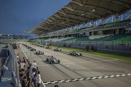 F3 Asia akan gelar kompetisi musim dingin di 2019