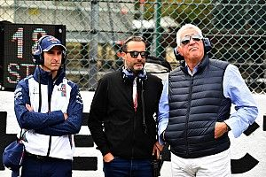 Stroll, Force India fabrikasına 70 milyon pound'luk yatırım yapabilir