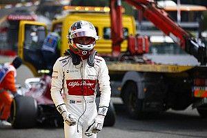 Rivola: Alonso'ya benzeyen Leclerc, hemen yarışlar kazanmaya başlayacak
