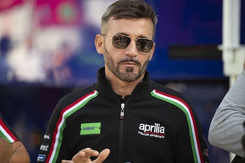 Biaggi launches Moto3 team, signs Canet