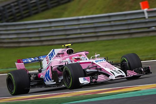 Force India: se è un team nuovo da Spa, decade la sua presenza in Strategy Group