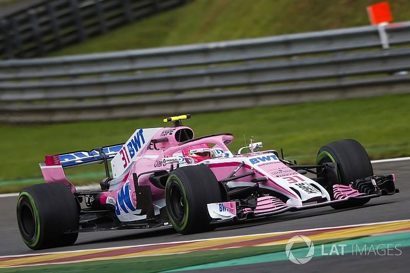 Force India: se è un team nuovo da Spa, decade la sua presenza in Strategy Group