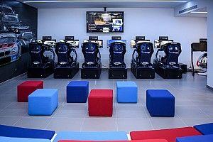 MSI eSports, el nuevo equipo español de simracing