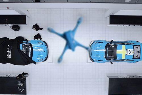 Chinese-Swedish brand Lynk & Co set to go racing