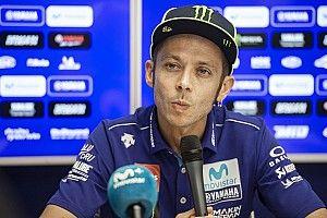 Rossi cree que la gente ha sido muy dura con Fenati
