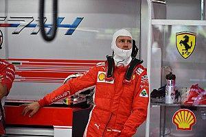 """Massa: """"Ferrari, Vettel'e asla şampiyonluk kazanabileceği bir araç veremedi"""""""