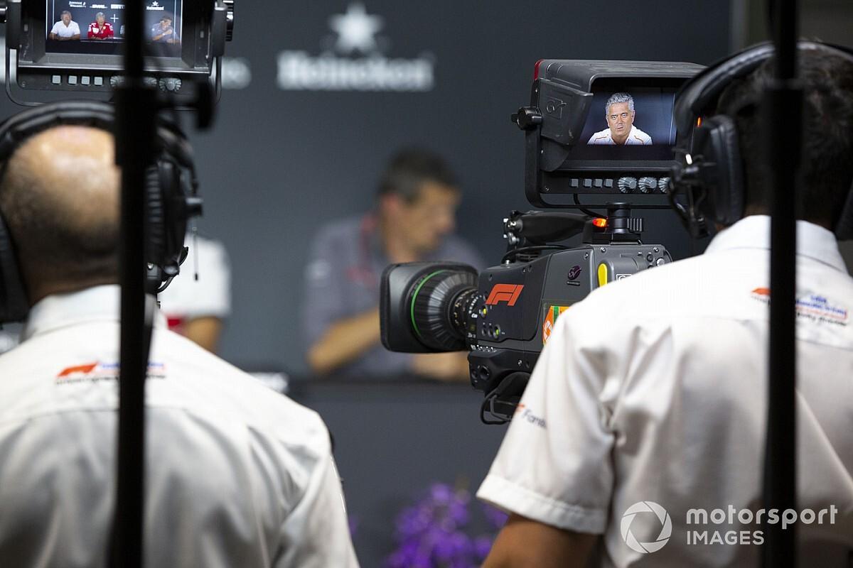 Il GP del Nurburgring sarà in streaming free su YouTube