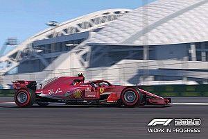 В Ferrari заинтересовались киберспортом. Спустя два года после старта F1 eSports