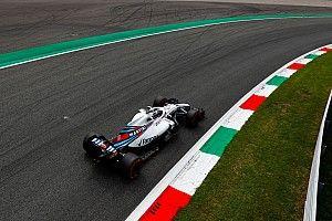 Stroll signe la première Q3 de Williams en 2018