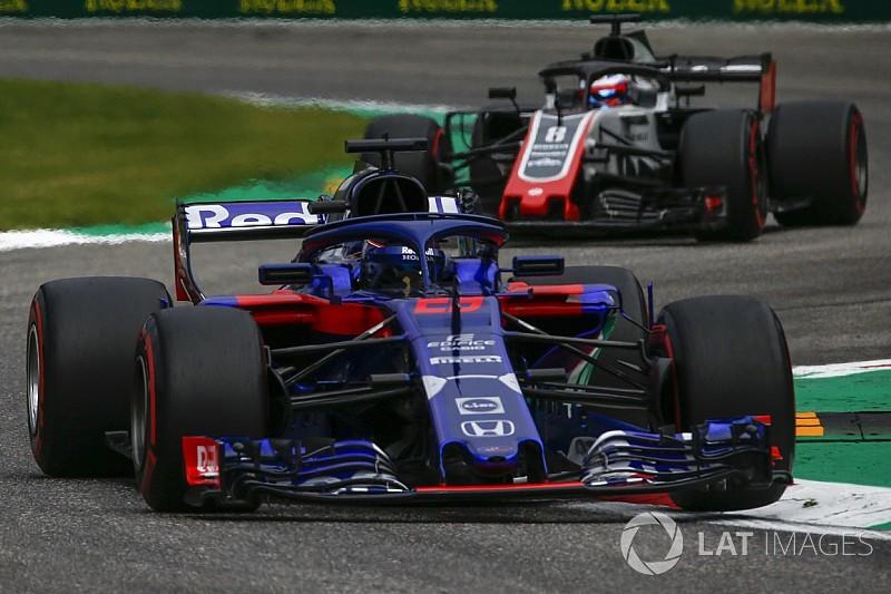 """ハートレー""""大接戦""""の予選に苦しむ「F1では驚くほどの僅差」"""