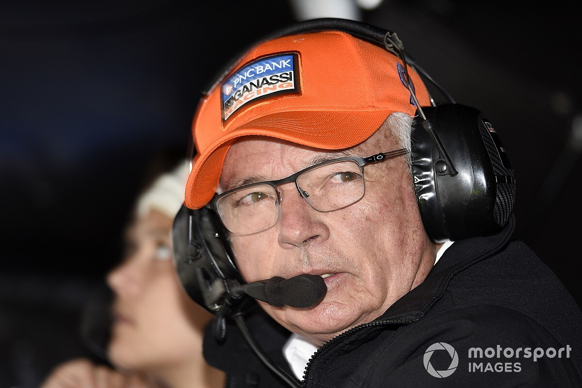 Ganassi considering LMDh, outright Le Mans victory