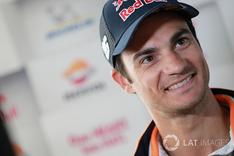 Pedrosa va rejoindre KTM en 2019
