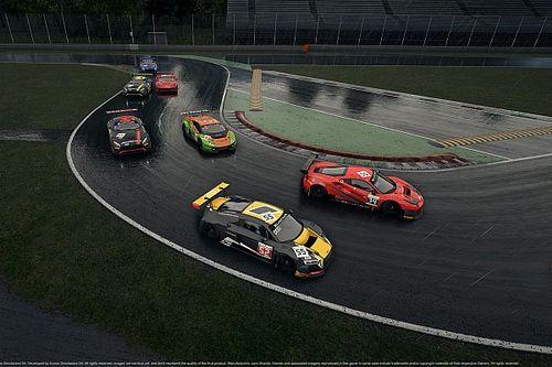 El acceso anticipado a 'Assetto Corsa Competizione' ya está disponible