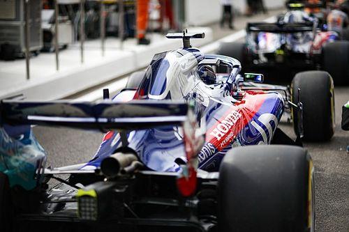 Nem helyes, hogy az FP1-es kihajtási sorrend dönt az F1-es rajtrácsról?!