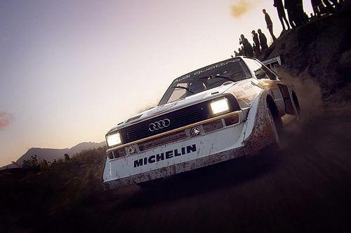 Deze auto's verschijnen volgende maand in DiRT Rally 2.0