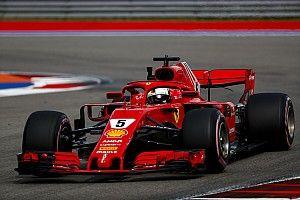 Vettel: Kazanmak için elimizden gelen her şeyi yapacağız