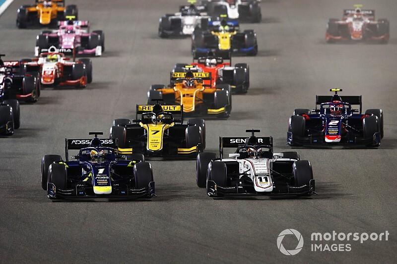 La FIA envisage un système de Super Licence de la F4 à la F2