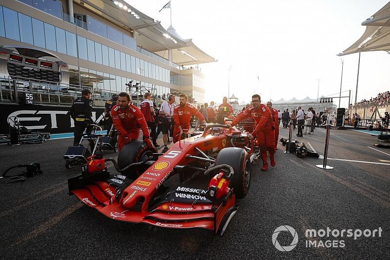 Chefe diz que combustível da Ferrari foi investigado pelo menos 10 vezes em 2019