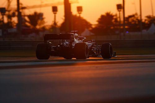 Hamilton experimenteert samen met Mercedes voor 2020