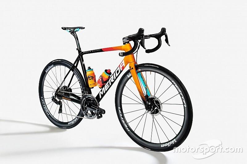 McLaren pone nombre a un equipo World Tour de ciclismo