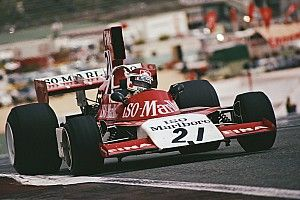 Premier pilote danois en F1, Tom Belsø est décédé