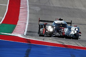 Austin WEC: Rebellion eases to dominant victory