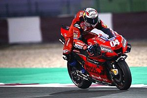 """Dovizioso: """"Le Yamaha partono favorite, ma non siamo lontani"""""""