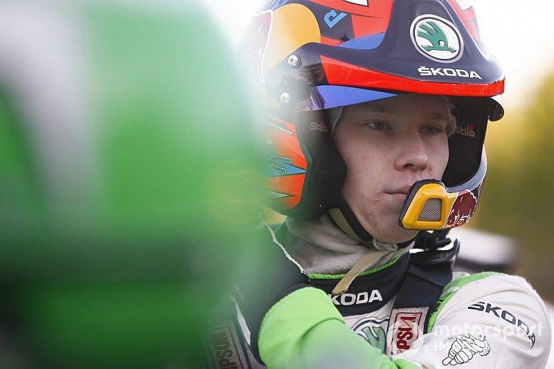 WRC2, Catalogna: una prima giornata da non ripetere per Skoda